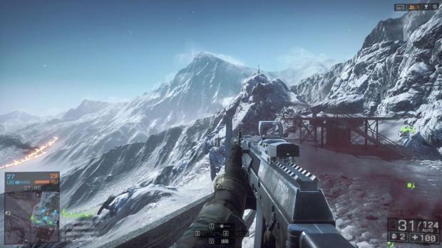 Battlefield 4 : Une solution prochaine aux problèmes de lag