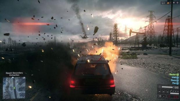 """Battlefield : Une sortie annuelle """"détruirait la franchise"""""""