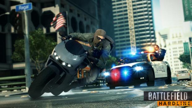 Gamescom : On a essayé le mode Hotwire de Battlefield Hardline !