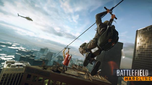 Gamescom : Deux nouveaux modes pour Battlefield Hardline