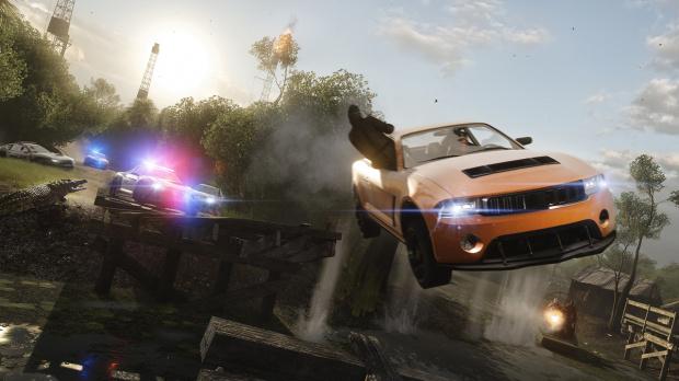 Battlefield Hardline : 7 modes et 9 maps à la sortie !
