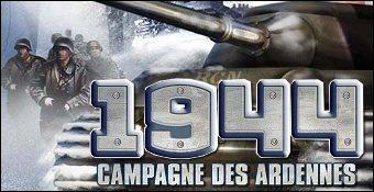 1944 : Campagne des Ardennes
