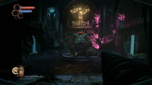 Images maison de BioShock 2