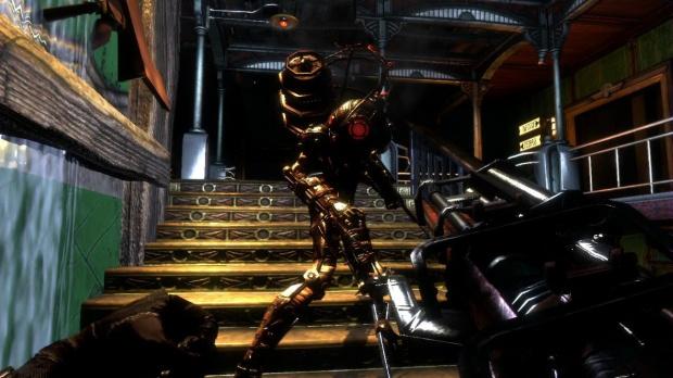 Promos Steam : au tour de Bioshock