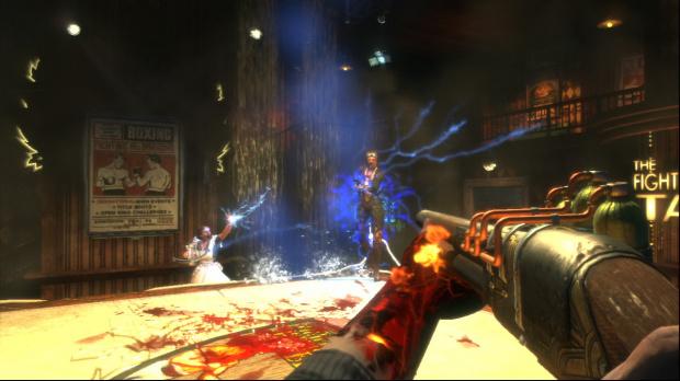 Bioshock 2 : Rapture Metro est disponible
