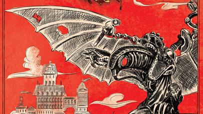 Bioshock Infinite : La jaquette alternative élue