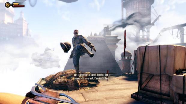 Baisse de prix pour Bioshock infinite