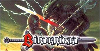 Birthright : Le Pacte des Ténèbres