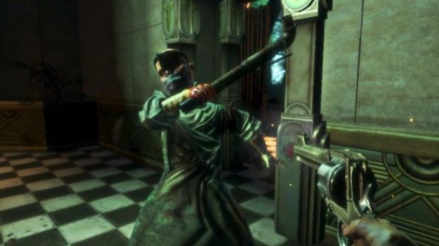 La bande-son de Bioshock dirigée par Garry Schyman