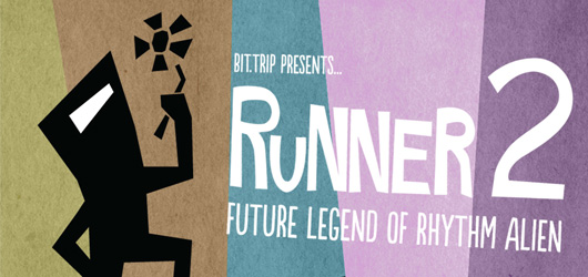 Bit. Trip Presents : Runner 2 - Future Legend of Rhythm Alien