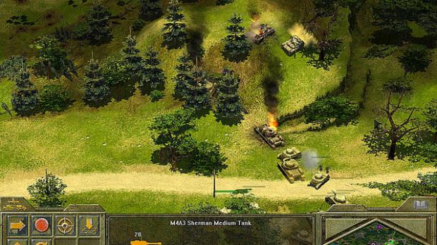 E3 : Blitzkrieg 2