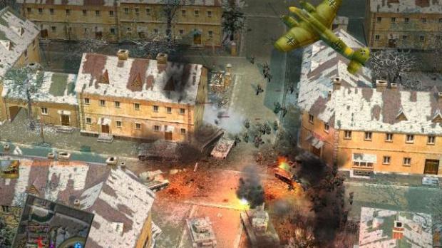 Blitzkrieg 2 s'offre un site français