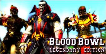 Blood Bowl : Edition Légendaire