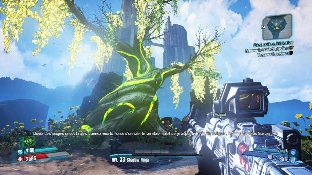 Borderlands 2 disponible en version GOTY
