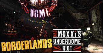 Borderlands : Émeute dans l'Underdome de Mad Moxxi