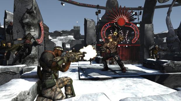 Borderlands : le second contenu dispo sur PC