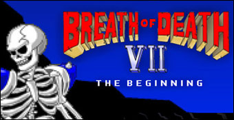Breath of Death VII : The Beginning