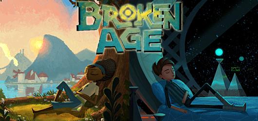 Broken Age: Acte 1