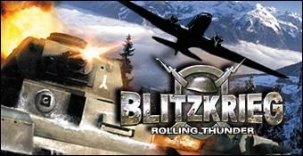 Blitzkrieg : Rolling Thunder