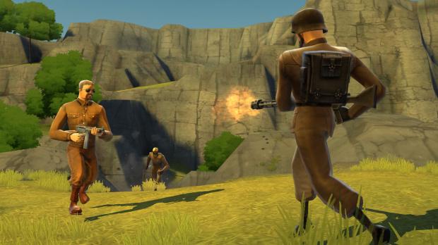 Images de Battlefield Heroes