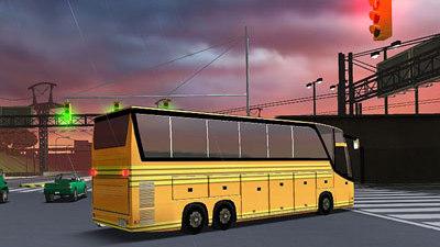 Bus Driver annoncé