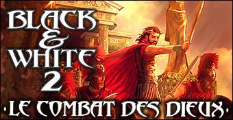 Black And White 2 : La Bataille Des Dieux