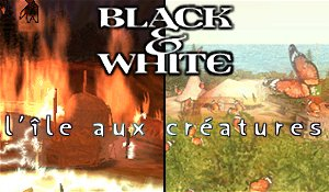 Black And White : L'Ile Aux Creatures