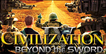 Civilization 4 : Beyond The Sword