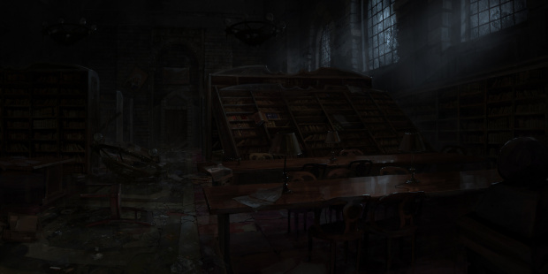 Focus annonce Call of Cthulhu
