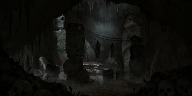 Call of Cthulhu, enquête en univers cauchemardesque