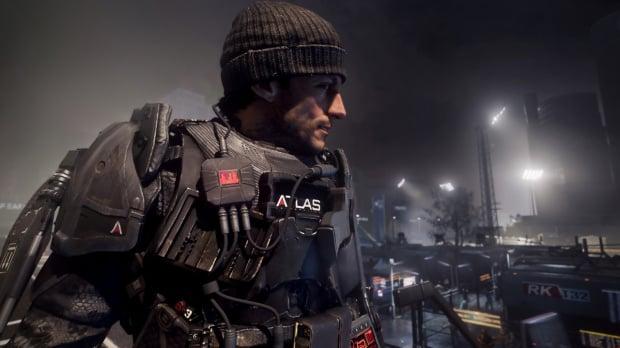 CoD : Full 1080p sur PS4, 1080p partiel sur Xbox One
