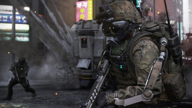 Live gamescom à 19h : Conférence Call of Duty Advanced Warfare sur Gaming Live TV