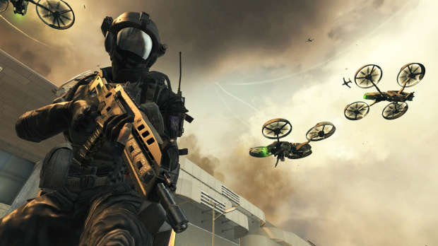 Black Ops 2 : 1 milliard de dollars en 15 jours