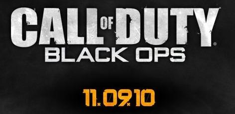 Suivre la soirée de lancement de Black Ops sur Facebook, c'est possible !