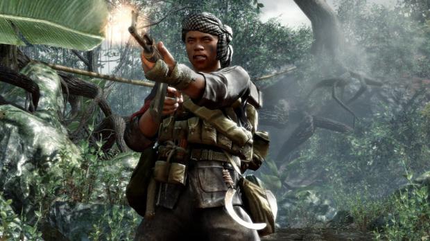 Black Ops plus populaire que Kinect