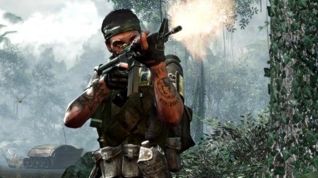 Call of Duty : Black Ops se heurte à la censure au Japon