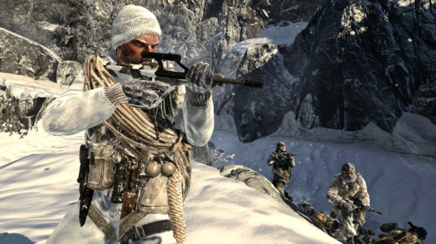Call of Duty : Black Ops en quelques chiffres