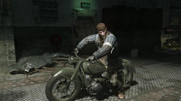 Call of Duty : Black Ops au sommet !