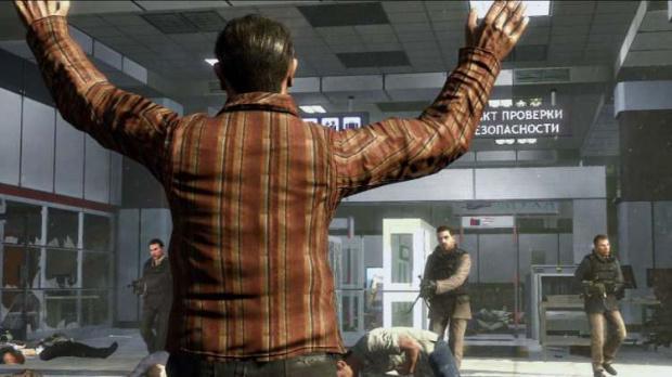 Modern Warfare 2 PC : le multi en question
