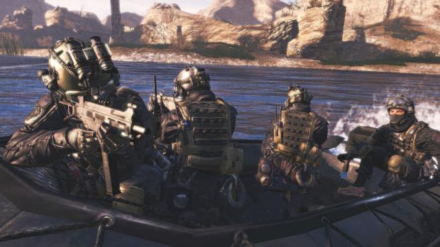 Petits prix sur les deux premiers Modern Warfare