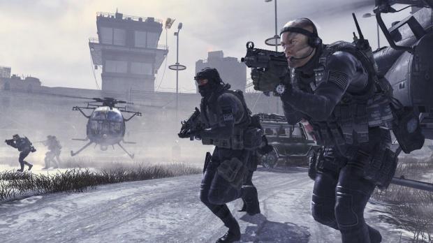Modern Warfare 2 en retard sur Steam