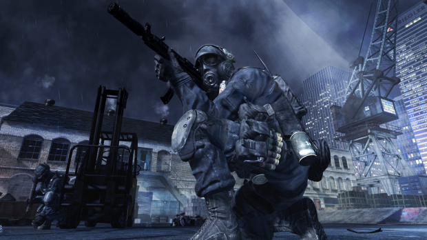 ModernWarfare3.com : Activision porte plainte