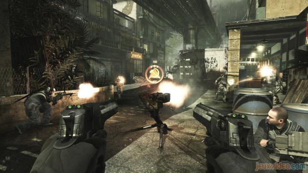 Modern Warfare 3 déjà dans la nature