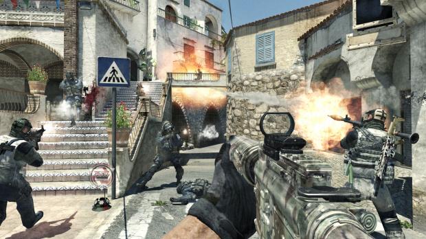 Les deux derniers Call of Duty en promo !