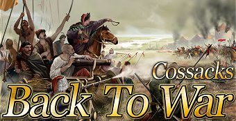 Cossacks : Back To War