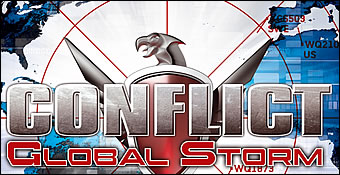Conflict : Global Storm