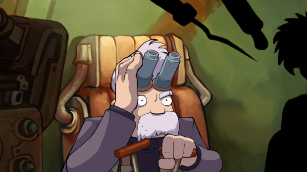 Deponia: The Complete Journey free on Epic Games Store, find all our guides