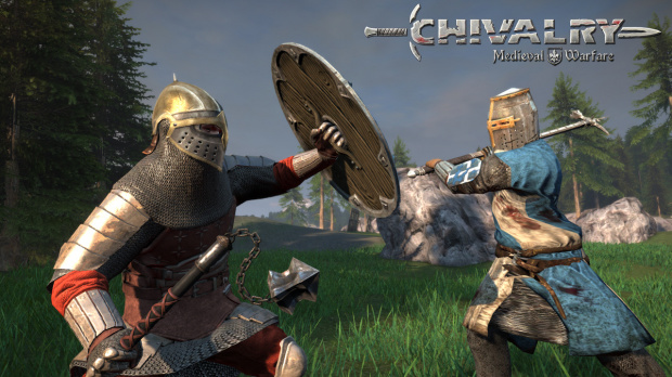 Chivalry : Medieval Warfare gratuit ce week-end