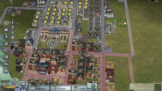 City Life : d'autres villes, d'autre vies