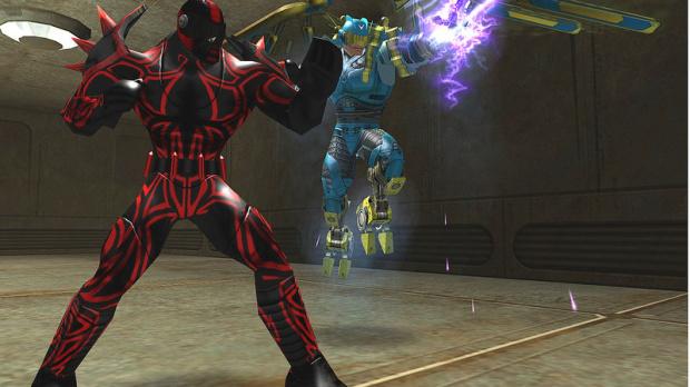 Images : la prochaine expansion de City Of Heroes/Villains